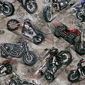 Bikers 02