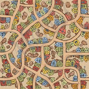 City 8