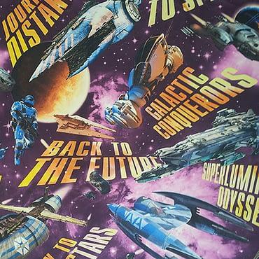 Cosmos 002 violet