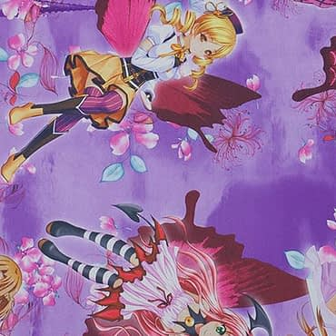 Magic 001 violet