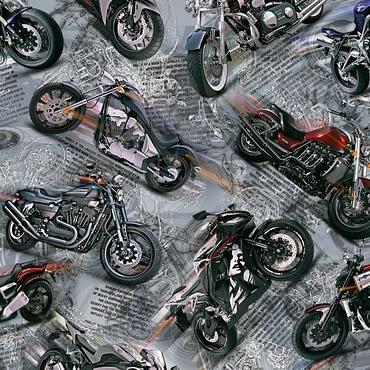 Bikers 001
