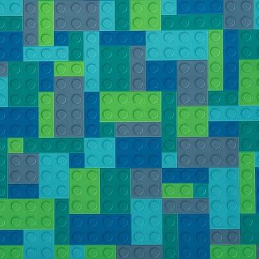 Element 13 blue
